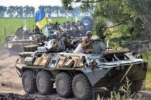 俄軍集結烏俄邊界 美承諾保烏克蘭