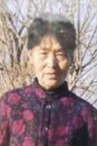 陝西李彩娥老人於2020年11月29日在迫害中含冤離世。(明慧網)
