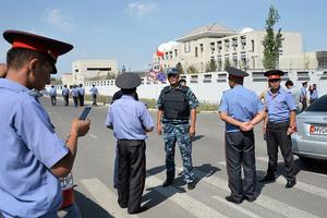 中使館遭襲 凸顯中共鎮壓宗教致矛盾激化