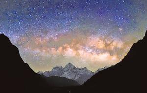 奇人預言「靖康之難」——天星不照,火龍騎日