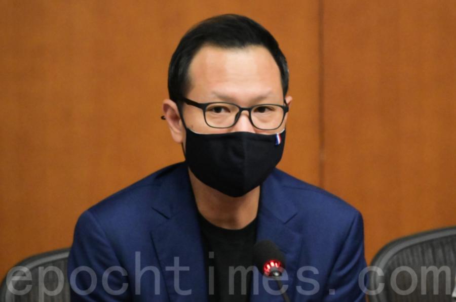 加媒證實:郭榮鏗抵達加拿大 正求助取回公民身分