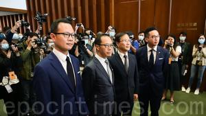 郭榮鏗移居加拿大 國會議員呼籲提供保護