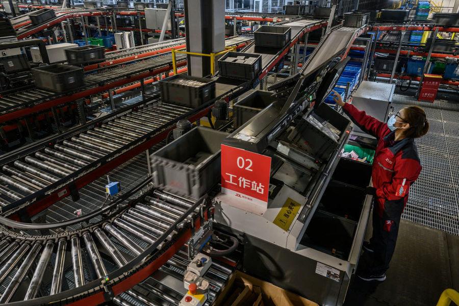 【出廠價格】大陸3月PPI急漲4.4% 遠高於預期