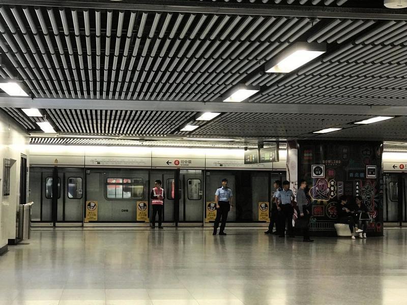 新信號系統延期四年 港鐵總監拒回應是否超支