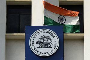 【印度儲備】最新報5,769億美元 按年大漲21.5%