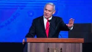 以摧毀伊朗武器庫 拒絕任何允許伊朗發展核武協議