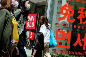 【國際收支】日本2月經常帳勝預期 連錄順差 80個月
