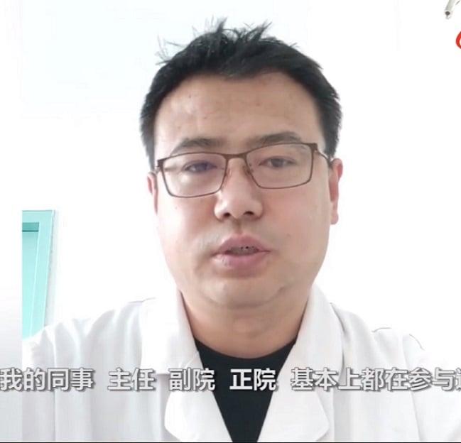 【前線採訪】醫生收受回扣無止境