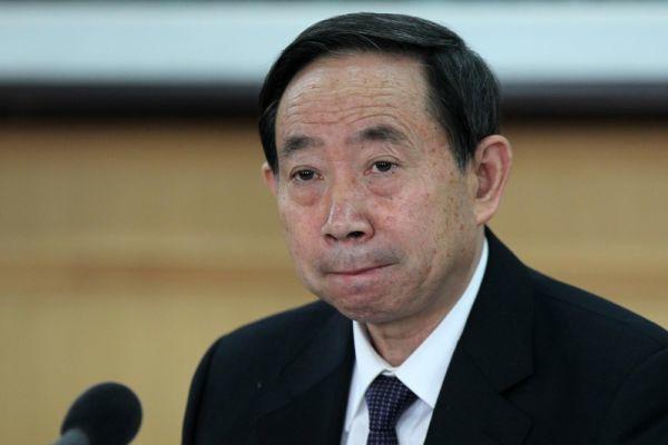 中共政協高層變動 前教育部長袁貴仁任虛職