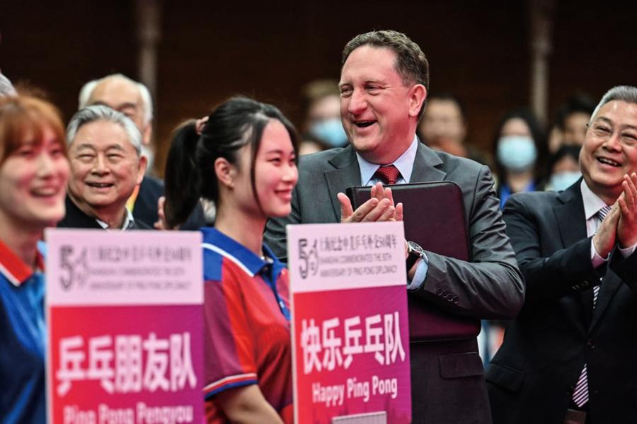 北京不提毛澤東大喊「莊爺爺」