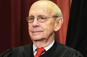 謀「改革」最高法院 左派要求佈雷耶大法官辭職