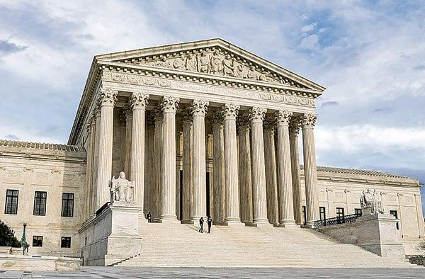 拜登成立委員會改革最高法院
