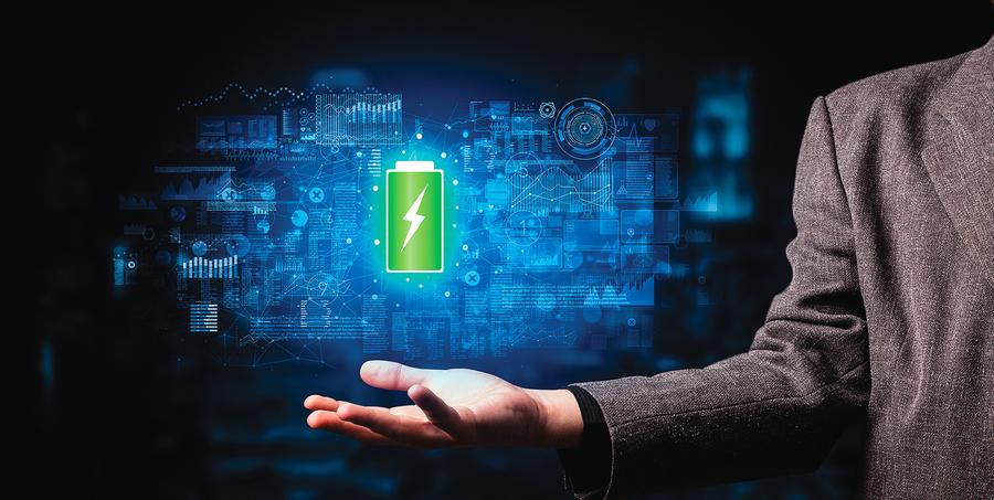 結構型電池開啟無質量電池新時代