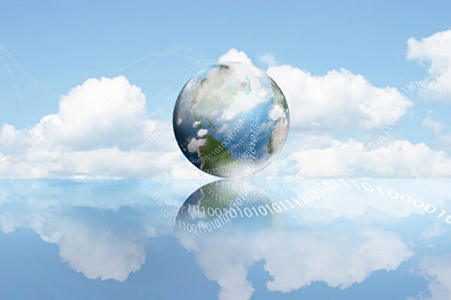 經濟全球化的潛在風險和蝴蝶效應