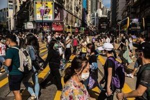 【私營企業PMI】香港3月商業活動趨穏 有企業正擴充人手