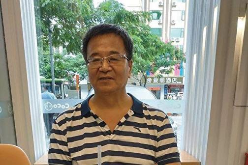 原建行工程監理趙鋒慧遭綁架 妻子亦處險境