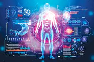 人體內發現數十種不明化學物質