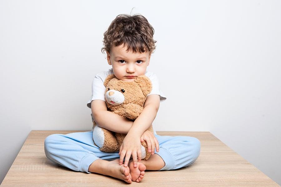 如何讓固執的孩子自願合作 ( 一 )