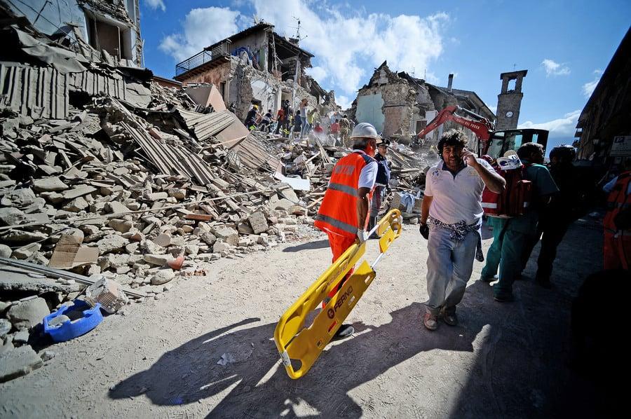 科學家發現大地震被推遲