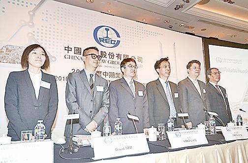 中鐵:中美高鐵項目仍被「擱置」