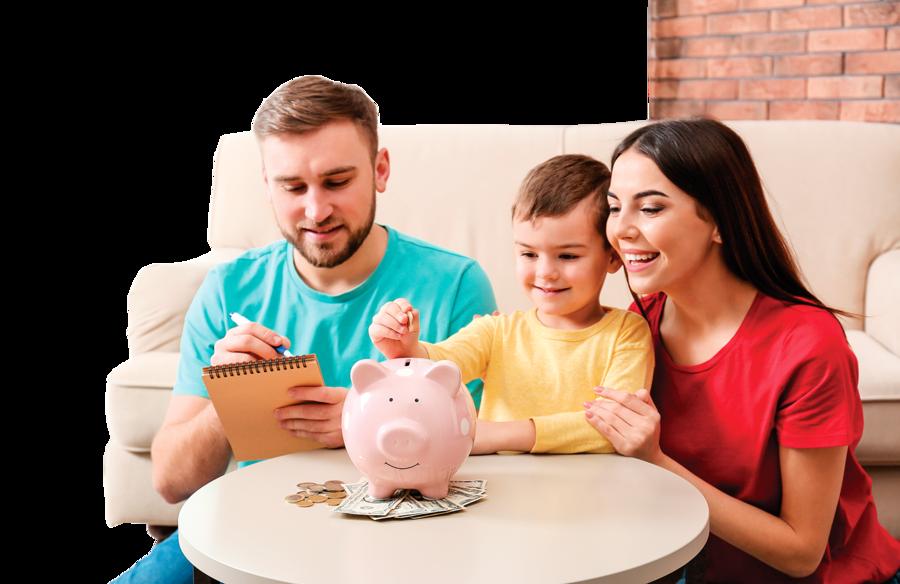 離家前 孩子們花錢需要知道的六件事