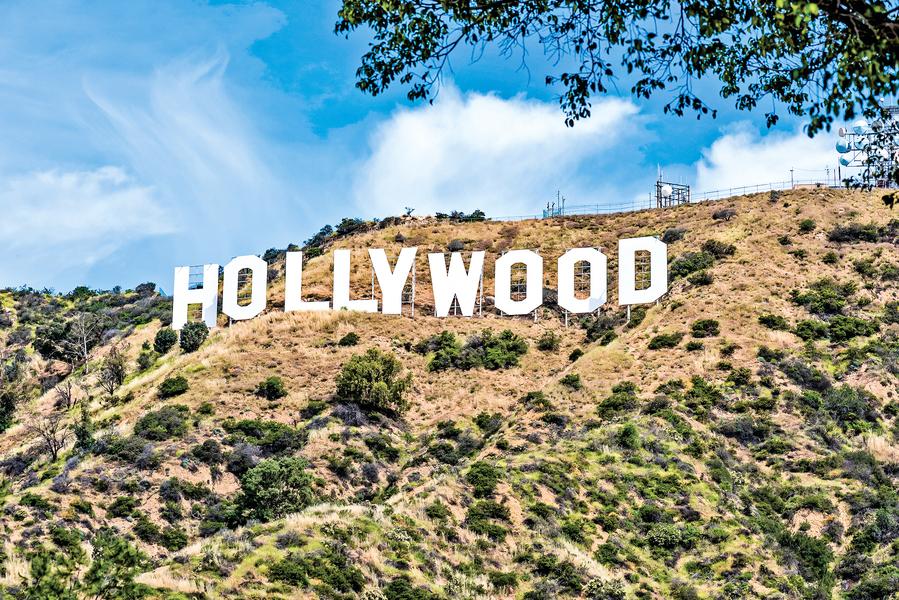 堅守在好萊塢的美國保守派