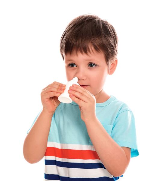 男孩齒列不正、咬合異常  竟是鼻過敏引起