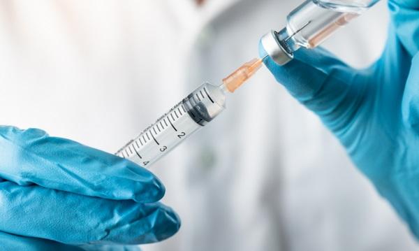 兩孕婦接種復必泰疫苗後流產