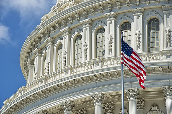 刺激經濟 美三月預算赤字暴增