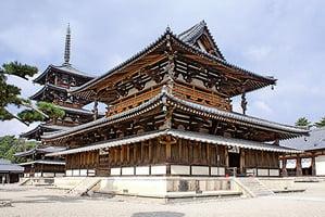 照亮「飛鳥時代」的日本聖德太子