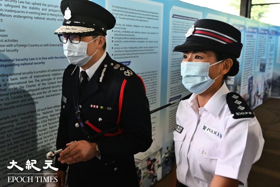 記協譴責鄧炳強抹黑傳媒 要求立即收回不當言論