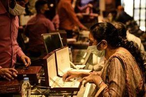 【貿易收支】印度3月出口飆升60%至344.5億美元 創歷史新高