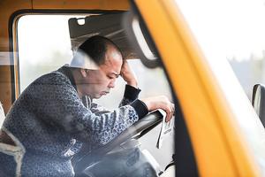 三千萬中國卡車司機不如一朵朵新疆棉?