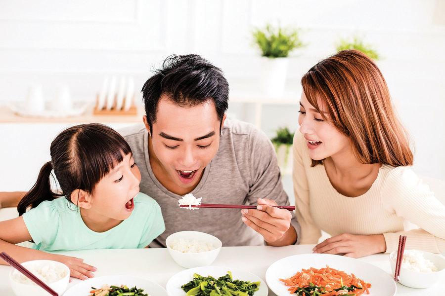 白米飯該怎麼煮? 白米飯這樣煮 口感Q彈、營養多更多