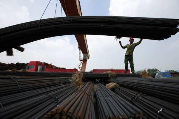 千億級昆鋼高管集體被查 背後或涉權力鬥爭