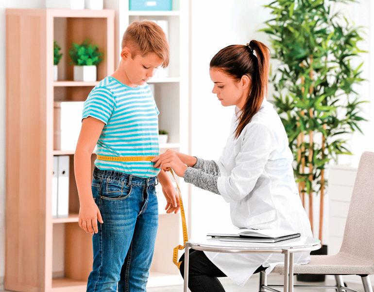 重視兒童體位管理 拒絕體重超標 醫生:及早接受專業評估與治療