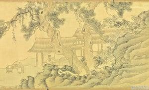 穿越茶畫懂茶文化,明代一煎一泡開新局