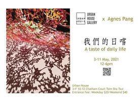 【活動速遞】環保藝術「我們的日嚐」展覽