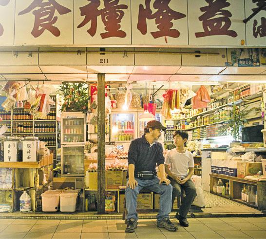 《十年》預言 深思香港未來