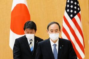 亞洲成中美對峙最前沿 日本對中共態度變強硬