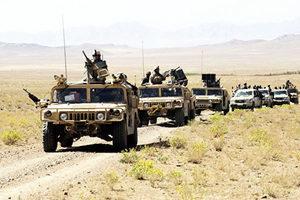 美國將從阿富汗撤軍 美防長:集中力量應對中俄
