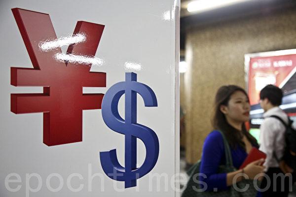 華融雷暴 百家中國金融業出現破產風險隱憂