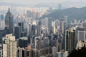 【香港樓價】CCL一周下降0.75% 嘉亨灣跌幅較深