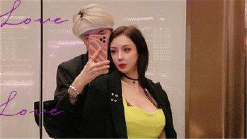 郭美美被正式批捕 官方通報罪名