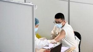 28歲大陸警打國產疫苗後去世 家人遭威脅噤聲