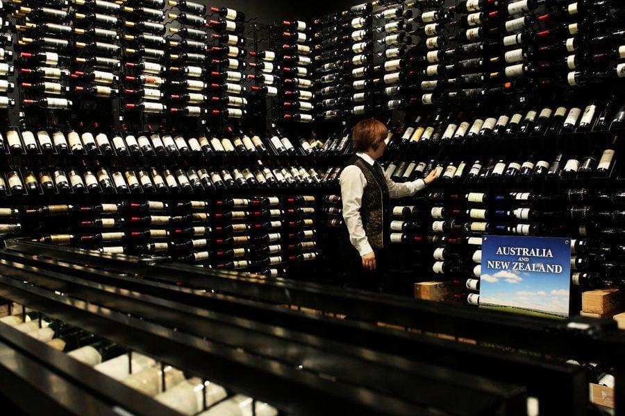 中共打壓 南澳洲斥資540萬澳元開拓葡萄酒新市場