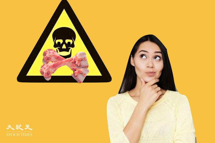 日本發現豬骨吸輻射20倍 核廢水入海有得救?