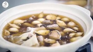 肉骨茶補氣、防感冒 營養師分享道地又養生的吃法