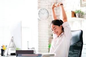 改善工作空間 六方案簡單易學