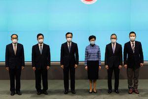 「愛黨者」治港 香港公務員任用要求中共化